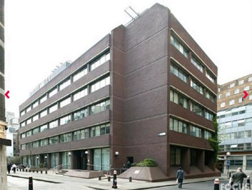 Commercial Offices on Edgware Road