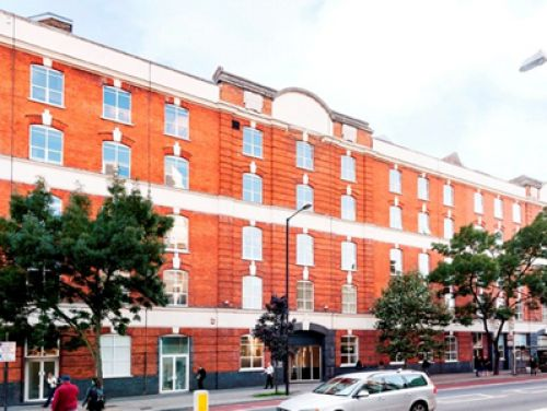 Clerkenwell office space leasing