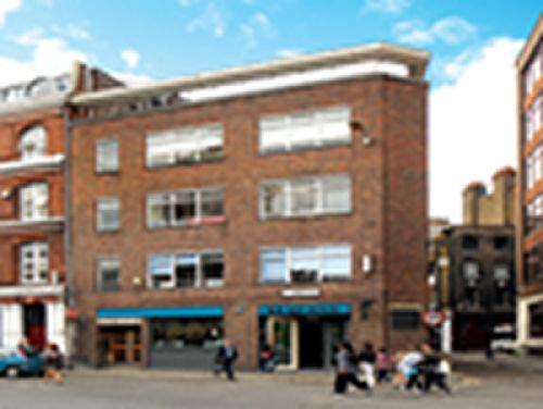 Charterhouse Commercial Property