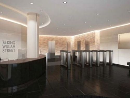 Cannon Street office leasing