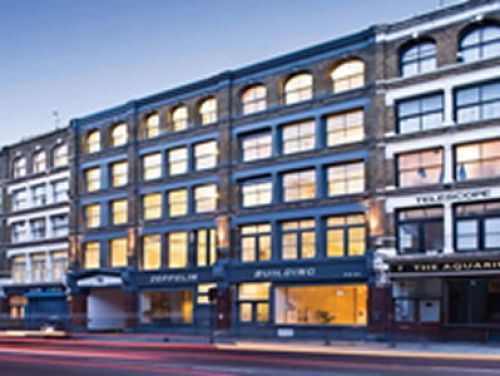 Farringdon Rd Commercial Property