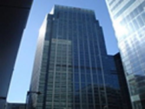 25 Canada  Square Commercial Property
