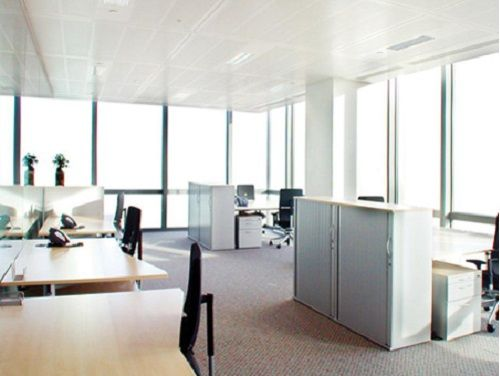 Serviced offices Central London Floral Street private office