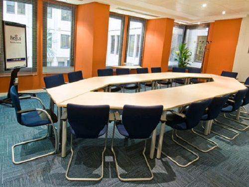 Serviced offices Central London Long Acre meeting room