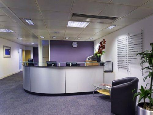 High Holborn Office Space