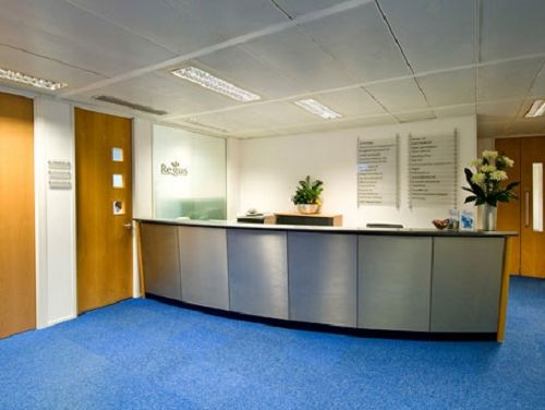 Euston Road Office Space