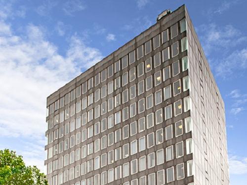 Eversholt Street office central London