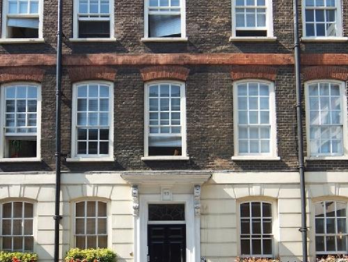 Broadwick Street Office Space