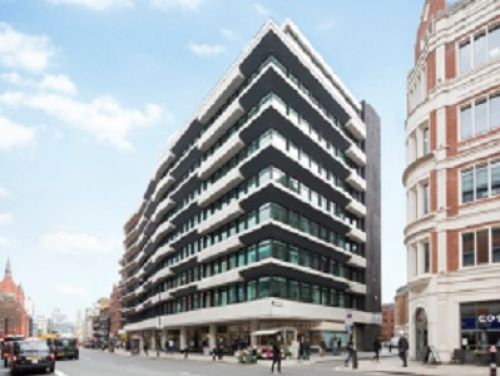 Commercial Office - High Holborn