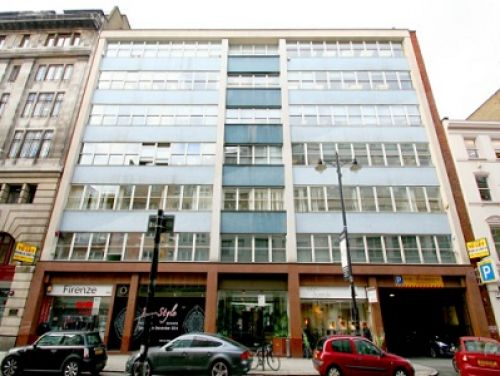 Commercial Office - Hatton Garden
