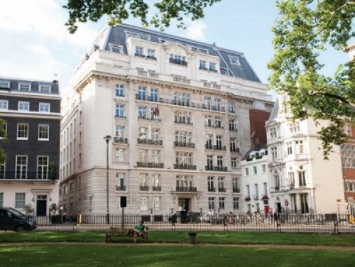 Commercial Office - Berkeley Square