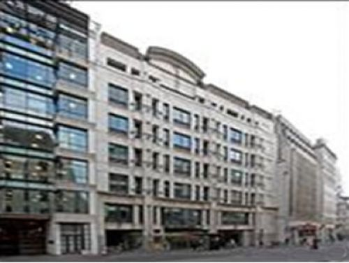 Commercial Office - Gracechurch Street
