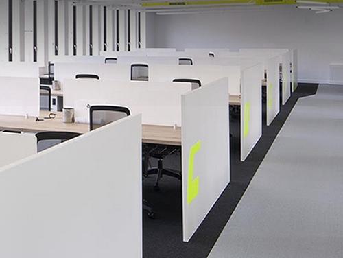 office space London Angel