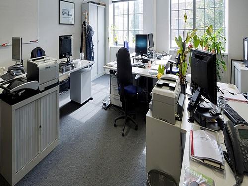 office space London Lighterman House
