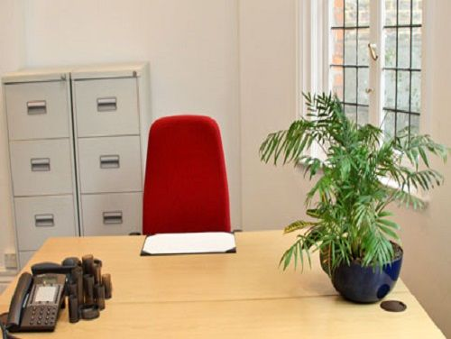 office space London  Harley Street