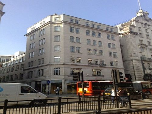 London Office & Properties Ltd - Piccadilly