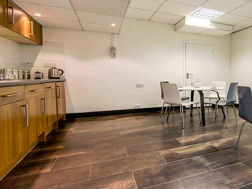 Executive offices London Kitchen