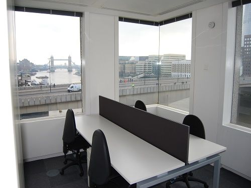 Offices to lease London