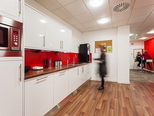 Offices to lease London Kitchen
