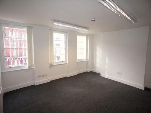 Flexible office space London Old Marylebone Road