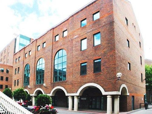 DavenPort House - External 1