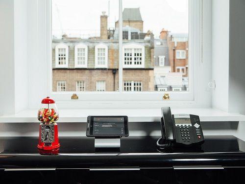 Flexible office space London Maple Leaf- Office 2
