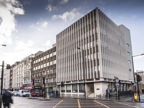 office central London External