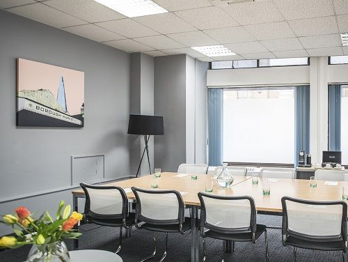 office central London Meeting Room