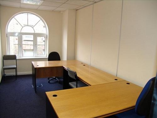 office space London Bear Steet
