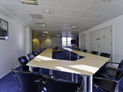 Office space for rent London Board Room