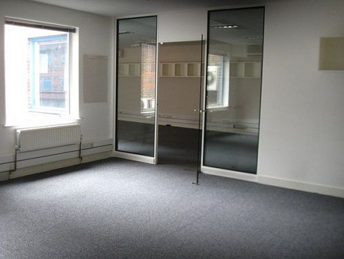 Offices for rent Central London
