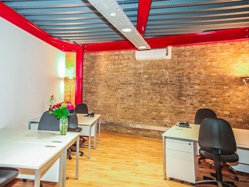 Office space Central London