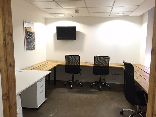 Office space to rent London Work Space
