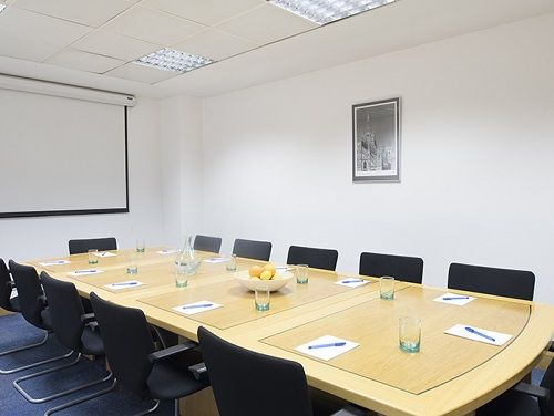 Office Central London Board Room
