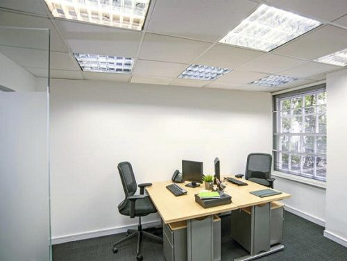 Office Central London