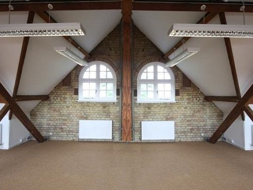 Office for rent in London