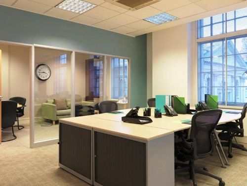 Central London offices