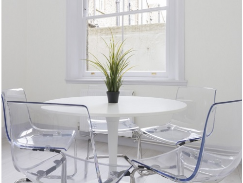 London office space to rent Meeting Room