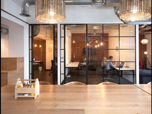 Office rental in London Office Suites