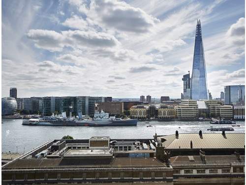 Serviced offices in London View