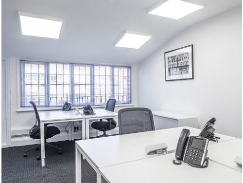 Office for rent in London Work Space
