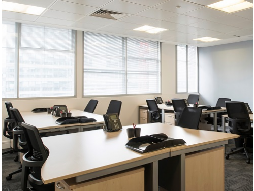 Office for rent in London Office Site