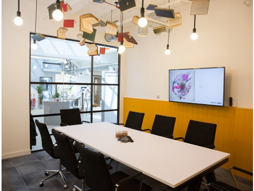 Offices to rent Central London Meeting Room