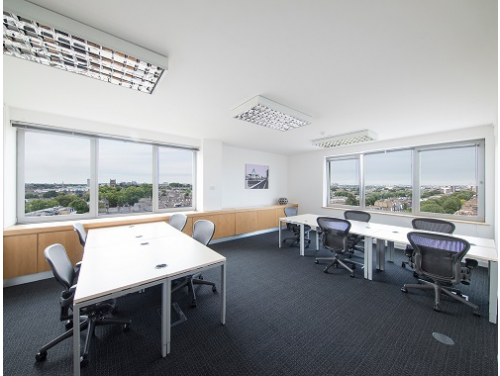 Offices to rent Central London Office