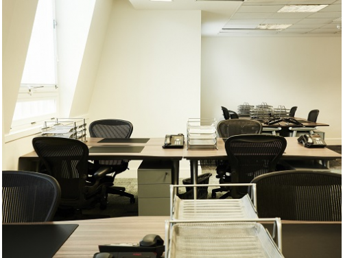 Clements Lane office to rent London Office suite