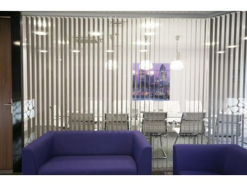 London Meeting Rooms