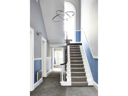 Bedford Square Staircase