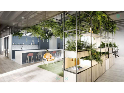 Beautiful, professional, flexible workspaces Soho