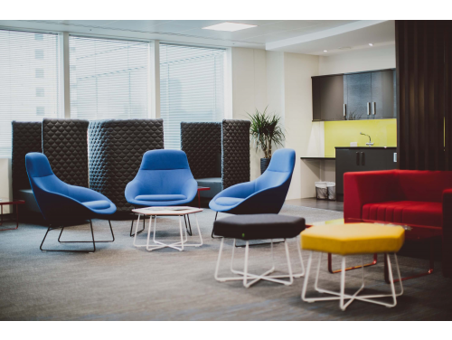 Orega-Serviced-Offices-Canary-Wharf-Business Lounge 2